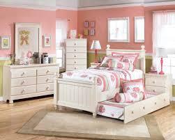 bedroom sets for kids white table lamp above black drawer bedside corner desk and wall bookshelf