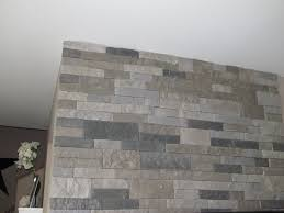 Stack Stone Veneer  Lowes Faux Air
