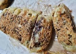 Resep Strudel Pisang Coklat Oleh Bunda Atgafbyan Cookpad