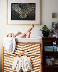 scandinavian nursery furniture. Old Dresser Scandinavian Nursery Furniture