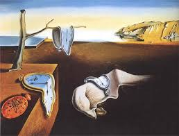 one of dali s most famous paintings include the persistence of memory