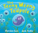 Image result for teeny weeny tadpole