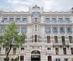 history of architecture essay com immeuble art nouveau riga