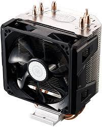 <b>Cooler Master Hyper 103</b> CPU Air Cooler '3 Heatpipes, 1x 92mm ...