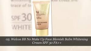 top 10 best korean beauty balm cream