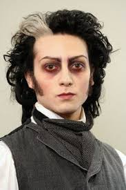 makeup for meval ghost male google search