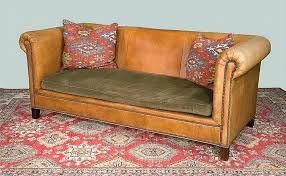 ralph lauren sofa. Ralph Lauren Sofa Living Room Brilliant Leather With Nail Head Treatment Century At From