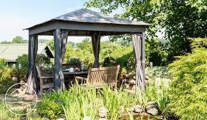 gazebos for your garden
