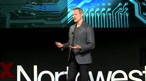 <b>Free your mind to</b> evolve faster: reboot, rewire & rethink | Scott Ely ...