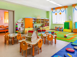 Детский сад Как выбрать детский сад  Как выбрать детский сад