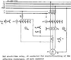 3 phase induction motor circuit diagram the wiring diagram squirrel cage motor wiring diagram diagram circuit diagram