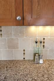 Travertine For Kitchen Floor 17 Best Ideas About Travertine Backsplash On Pinterest Small