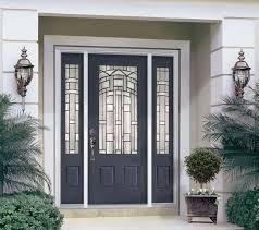 exterior steel doors. Fiberglass \u0026 Steel Doors American-traditional-exterior Exterior P
