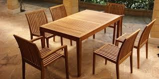 best solid wood furniture brands. image of patioteakwoodtable best solid wood furniture brands