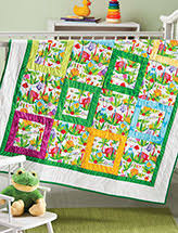 Animal Quilt Patterns Enchanting Animal Quilt Patterns Baby Quilt Patterns With Animals Kids