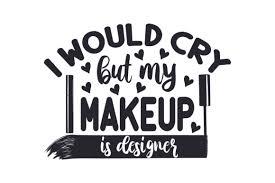 Pin On Makeup Svg