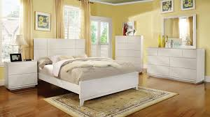 Bedroom White Wood Bedroom Set White And Off White Bedrooms White ...