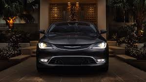 Why the Chrysler 200 is the Midsize Car of 2015