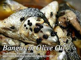 sardinas na bangus recipe panlasang