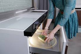 Small Picture Live Large in Small Spaces with GEs New Micro Kitchen Concepts