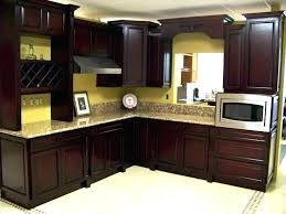 kitchen wall colors with dark cabinets kitchen colors for dark cabinets dark cherry cabinets kitchen colors kitchen wall colors with dark cabinets