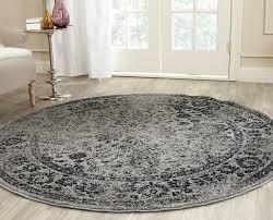 area rugs 19 amazing 4 round image concept feet