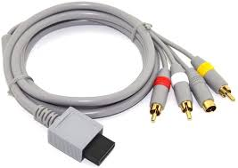 6 ways to connect your nintendo wii to any type of tv s video cables and the nintendo wii