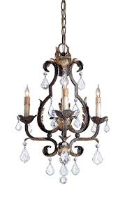 25 best small chandeliers ideas on pinterest lighting for with regard to bronze chandelier small bronze chandelier a48