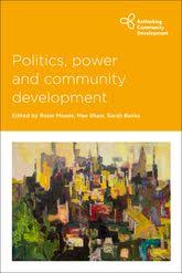 politics power and community development an introductory essay   politics power and community development