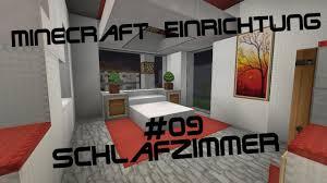 Minecraft Einrichtung Mit Jannis Gerzen 09 Schlafzimmer Tutorial
