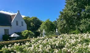 western cape exceptional gardens