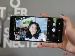 Mẹo nhỏ để chụp ảnh đẹp long lanh với Galaxy A8 Star   Thủ thuật