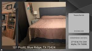 Pruitts Bedroom Furniture 101 Pruitt Blue Ridge Tx 75424 Youtube