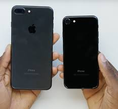 iphone 7 plus black unboxing. iphone 7 plus black unboxing
