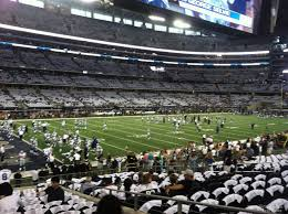 Ohio Stadium 3d Seating Chart Tips Amazing Seat And Row Numbers At Dallas Cowboy Stadium