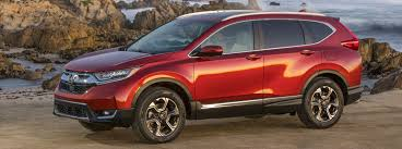 2018 Honda Cr V Trim Levels Pricing Information And Fuel