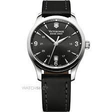 "men s victorinox swiss army alliance watch 241474 watch shop comâ""¢ mens victorinox swiss army alliance watch 241474"