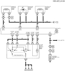 how can i a wiring diagram for a altima a c system give me a few minutes more and i will get you the only wire diagram i have for the 1998 model for some reason i do not have an auto a c option