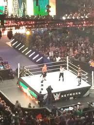 Money In The Bank Wwe Event Picture Of Nationwide Arena