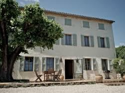 mas de la chapelle. mas de la chapelle summer villa in grasse provence to rent
