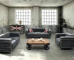 cool industrial furniture. Delighful Industrial Modern Industrial Style Furniture Cool Living Room  Uk For Cool Industrial Furniture