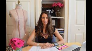 Angel Fashion Design How To Become A Fashion Designer About Fashion Angel Warrior Fashion Business Consultant