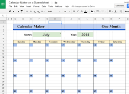 google docs calendar template calendar template google sheets google docs calendar template within