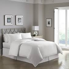 downlite luxurious oversized duvet cover set with pearliz