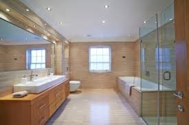 bathroom with glass doors and a tub custom glass repair services in novato ca