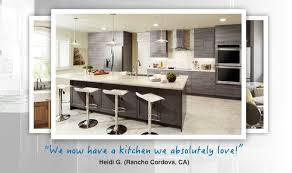 Real Life Customer Heidi G. Loves Her Loweu0027s Kitchen Remodel.