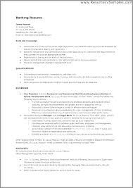 Objective For Resume For Bank Job Resume Objective For Any Job Hotwiresite Com