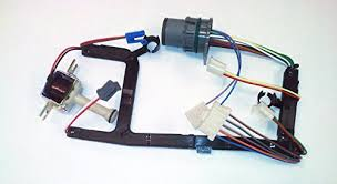 4l60e internal external wiring harness gm transmission resource 4l60e wiring harness color code 4l60e internal wire harness with tcc lock up solenoid 1993 2002