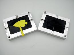 Introduction: Home Plastic Injection Molding With an Epoxy Mold.