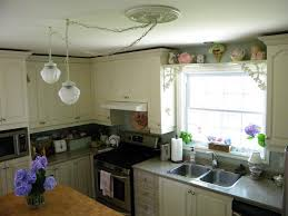 ideal vintage kitchen lighting ideas all home decorations